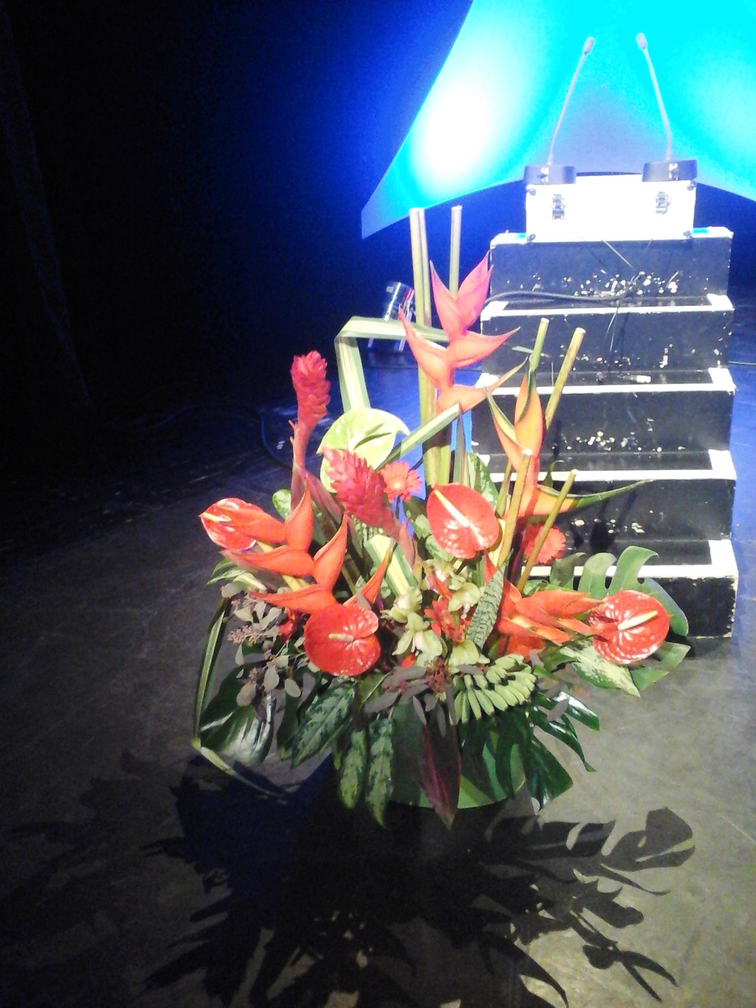 Congrès des Maires 2014 Vinci (13)