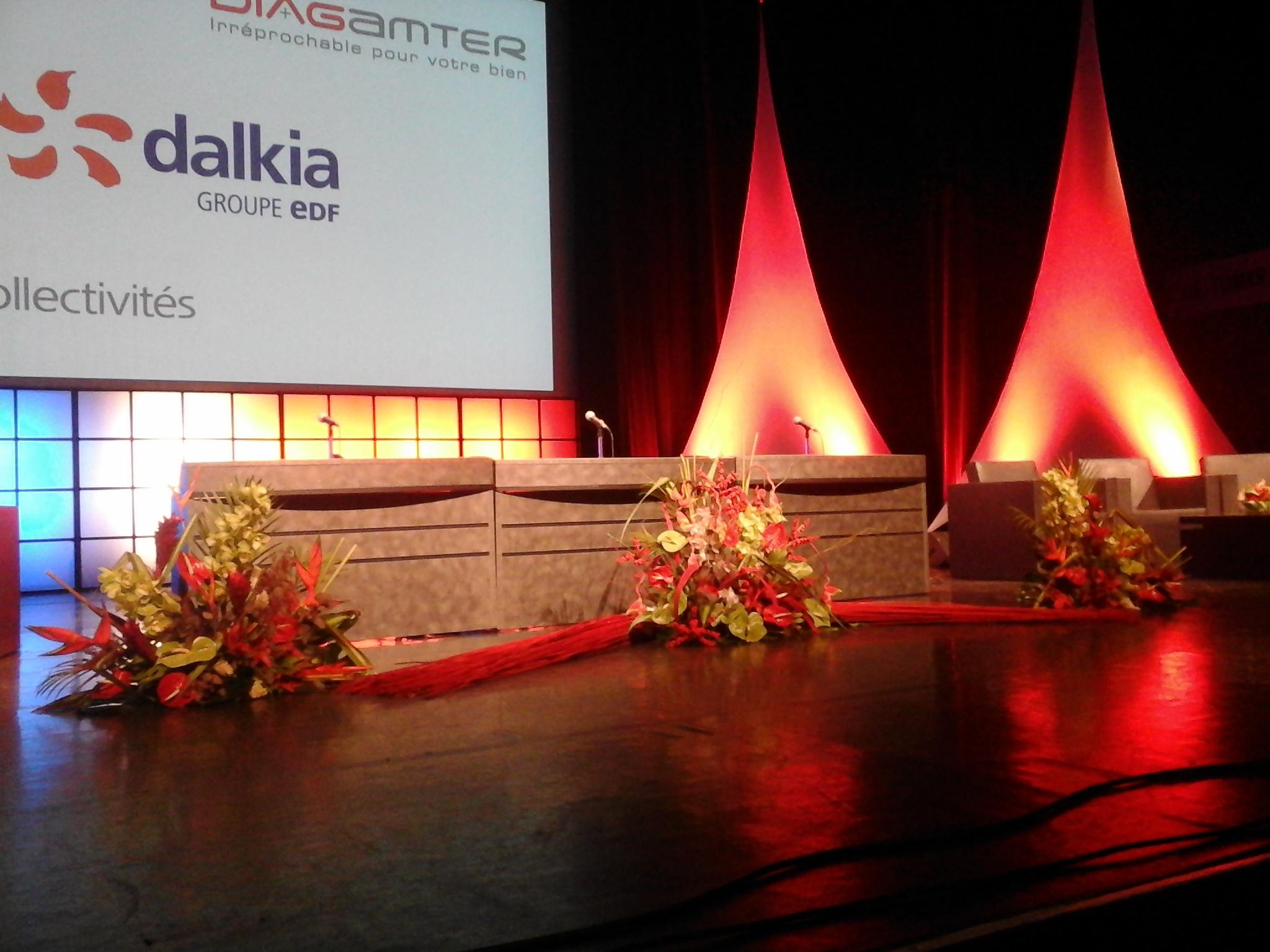 Congrès des Maires 2014 Vinci (17)
